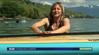 Lutry Switzerland  city photo : Great TV coverage about