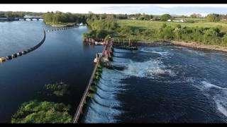 Longford Ireland  City pictures : DJI PHANTOM 4 TARMONBARRY CO LONGFORD IRELAND