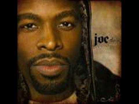 Joe - My Love