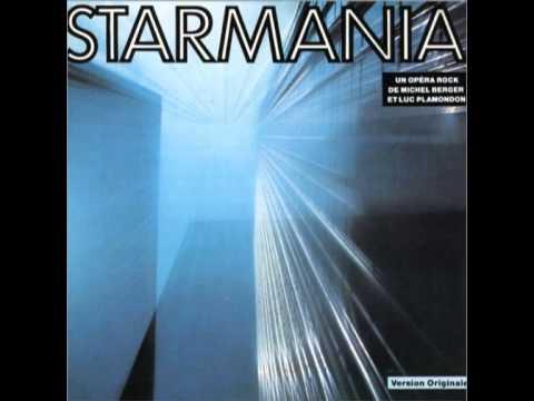 STARMANIA - L'air de l'Extraterrestre - 1978 - Inédit en CD