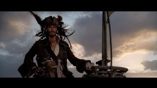 Nonton Pirates Of The Caribbean   The Curse Of The Black Pearl   Jack S Entrance Film Subtitle Indonesia Streaming Movie Download