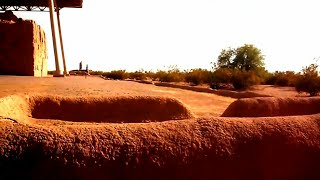 Casa Grande (AZ) United States  city pictures gallery : Casa Grande Indian Ruins- Arizona