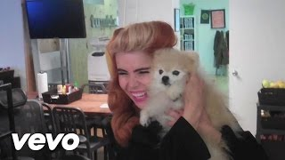 Paloma Faith - Diary #4: Paloma Faith (VEVO LIFT): Brought To You By McDonald's