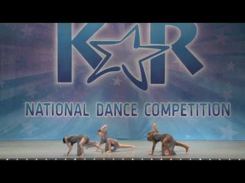 Best Contemporary // WE CAN'T LEAVE HERE - Starmaker Dance Company [Chattanooga, TN]