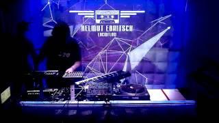 Helmut Ebritsch - Live @ Tapedeck, Sonus.FM 2015