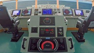 Video Atlantic crossing with ATLANTIC SKY (Part 2) MP3, 3GP, MP4, WEBM, AVI, FLV Agustus 2019