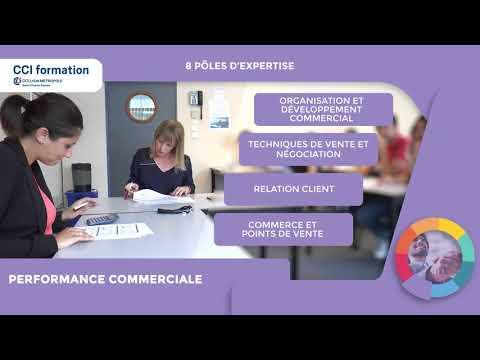 CCI formation présentation de notre offre