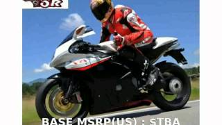 1. 2008 MV Agusta F4 RR 312 1078 -  Dealers Transmission Details Specs Features motorbike