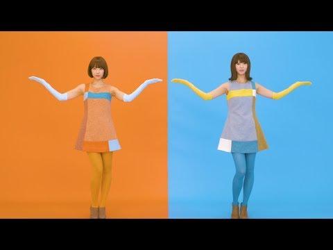 バニラビーンズ / 時計じかけのワンダーランド(MUSIC VIDEO)