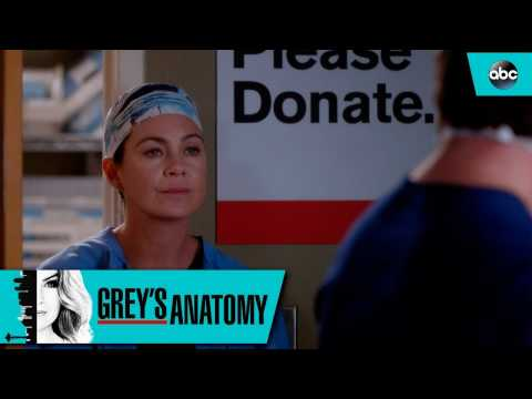 Meredith's Miracle Dream - Grey's Anatomy