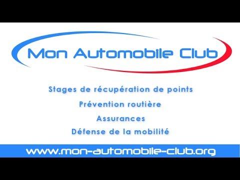 Notre Automobile Club, nous le construisons jour après jour. Ensemble, vivons notre passion et défendons l'Automobile.