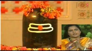 Shiv Ka Naam Bhaj Le Re Manva Dhun By Anuradha Paudwal [Full Song] I Shiv Dhuni