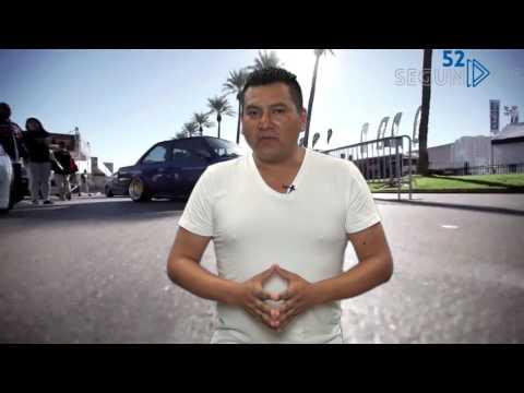 #52segundos - Auto Expo Puebla 2016