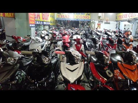 Cập nhật tiệm xe cũ có Trả góp - Xe cũ Thành Công   Ngố Nguyễn - Thời lượng: 11 phút.