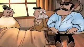 EL VAMPIRO FRONTERISO - YouTube