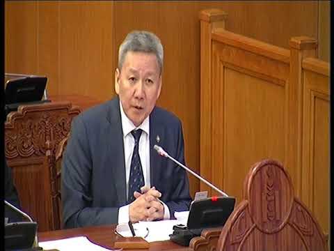 Л.Болд: Монголын төр хариуцлагаа хүлээх цаг болсон