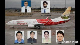 Mangalore India  city pictures gallery : How Air India flight IX-812 crashed in Mangalore