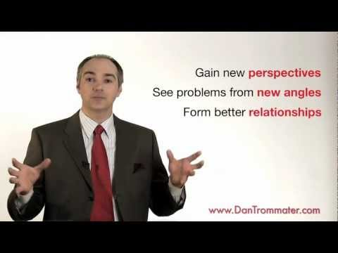 0 Leadership speaker promo