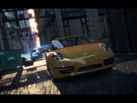 Przedstawiamy zwiastun premierowy Most Wanted. Zobacz super auta mknące z zawrotną szybkością przez otwarty świat gry, zapierające dech w piersiach pościgi policyjne i wyścigi wygrywane w wielkim stylu. Zapnij pasy, wdepnij gaz do dechy i wjedź z piskie