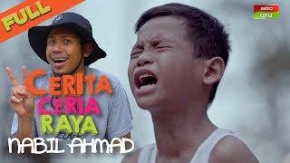 """Video Iklan Raya 2018 - Cerita Ceria Raya """"Nabil Ahmad""""   Nasib Seorang Adik   Filem Pendek Raya MP3, 3GP, MP4, WEBM, AVI, FLV Januari 2019"""