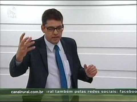 Coordenador de sustentabilidade da CNA fala sobre novas regras do Licenciamento Ambiental