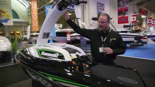 7. 2017 Kawasaki Jet Ski SX R Standup First Look