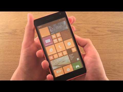 Как сделать скриншот экрана на смартфонах Windows 635