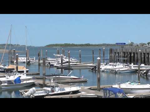 Hingham - BoatingLocal pays a visit to the Hingham Shipyard Marinas in Hingham, Massachusetts, to see what the sprawling marina and village complex offers recreational...