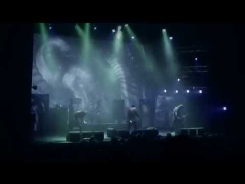 Tom Gabriel Warrior's @Triptykon returns to #Roadburn for the #Afterburner @013. #kgvid [video]