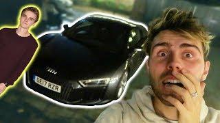 Video JOE SUGG GOT MY DREAM CAR!!! MP3, 3GP, MP4, WEBM, AVI, FLV Januari 2018