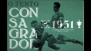 2º tempo  32': GOOOOOOOOLÉ do Palmeiras, do Brasil, de campeão mundial! Liminha faz um gol de raça, de peito, de sangue! Facebook::https://www.facebook.com/Meu-Palmeiras-Sempre-143836146042750/