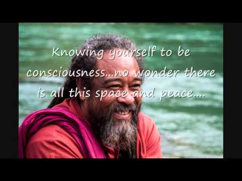 "Mooji Quotes: Transcending the ""I"" Concept"
