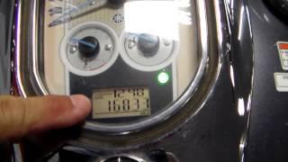6. 2007 Yamaha Stratoliner