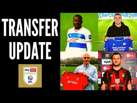 Championship Transfer Update - Part 5 | #EFL #Championship