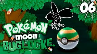 SUCH A CUTIE!! Pokémon Sun and Moon BugLocke Let's Play with aDrive! Episode 6 by aDrive