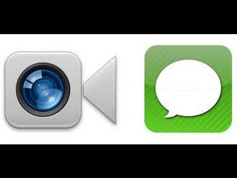 Face Time - iMessage and Facetime are so handy for daily use, but many of you especially new users do not know how to set them up. so it is time to learn this process in...
