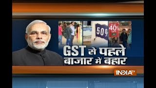 Download Video Pre-GST sale: Less than a day, here are offers you must not miss MP3 3GP MP4