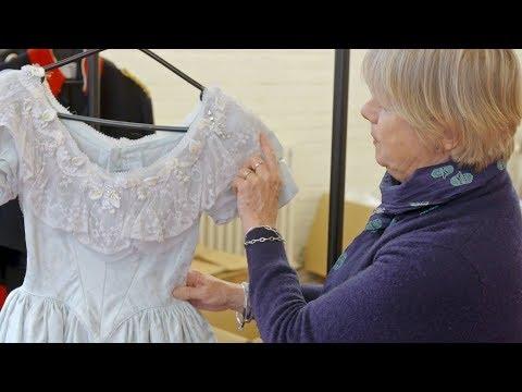 Victoria, Season 2: Behind the Costumes