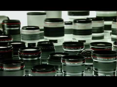 Canon (company) - You can see original video from this website. http://www.canon.com/premium-lib/index.html An introduction to how digital cameras work that also highlights Ca...