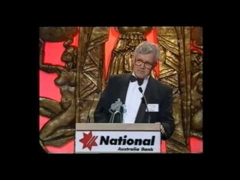 1993 Ethnic Business Awards Winner – Non Manufacturing Category – West Bus – Bob Bosnjak