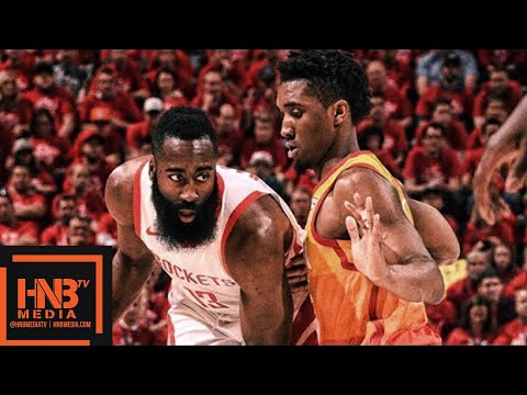 Houston Rockets vs Utah Jazz Full Game Highlights / Game 3 / 2018 NBA Playoffs - Thời lượng: 8:59.