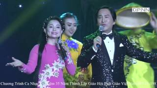 Yêu Dân Tộc Việt Nam - Ngân Huệ & Kim Tử Long