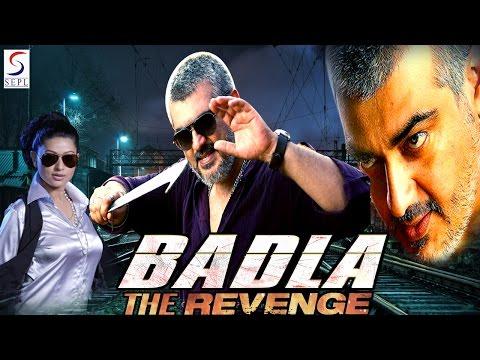 Video Badla The Revenge - Dubbed Hindi Movies 2017 Full Movie HD - Ajith, Sneha download in MP3, 3GP, MP4, WEBM, AVI, FLV January 2017