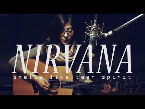 Nirvana - Smells Like Teen Spirit (Cover) by Daniela Andrade - Thời lượng: 4 phút, 52 giây.