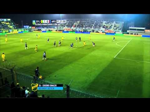 Fecha 24 – Torneo Primera División 2015