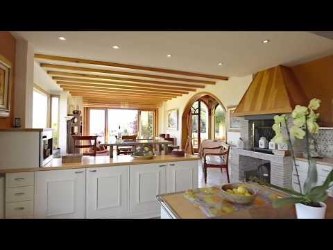 Detached Villa for sale in El Madroñal, Marbella, Spain   2.950.000€