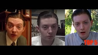 Video Top 5 Times ReviewBrah Truly Got Angry MP3, 3GP, MP4, WEBM, AVI, FLV Desember 2018