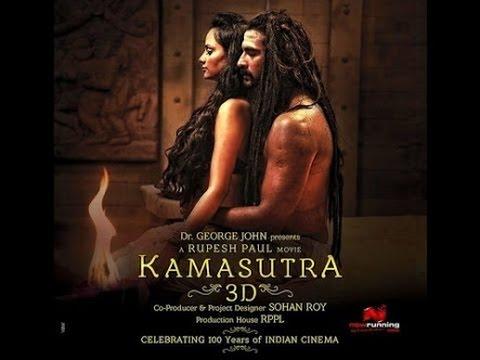 Kamasutra 3D Trailer 2017 Official Hindi Movie Trailer Official HD
