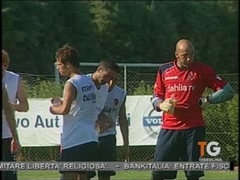 Cristiano Lupatelli como 'tutor' de Marchetti