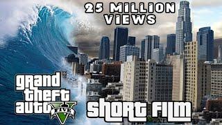The End of Los Santos - Tsunami Short Film GTA V PC Apocalypse Cinematic HD